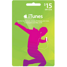 Silhouette-15-iTunes-Gift-Card